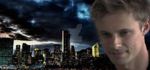 Bradley James cover 18 by Nicole21Lohmar