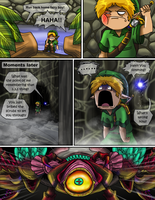 Legend of Zelda fan fic pg23 by girldirtbiker