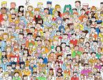 Full House (Where's Waldo-themed) (21st edition) by MatthewGo707