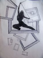 Frame-iSTiCs III by philippeL
