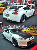 Bangkok Auto Salon 2013 19 by zynos958
