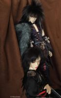 Brothers in Arms 04 by Ciridian