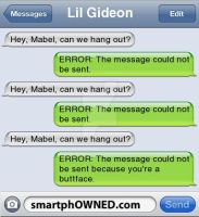 Just got smartphOWNED!!!! by Alisi-Christine
