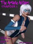 Artiste Affair - Chapter 1 by nchill