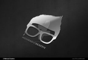 Mehrad Creative Logo Muckup 3D Action by MehradCreative