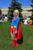 Supergirl (2) by SethHowell