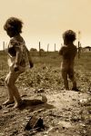 Children and places - 1 by LarmeEterne