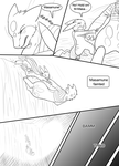 TR - The Basalt Halls - Page 10 by ChibiCorporation
