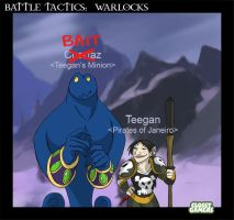 WoW: Battle Tactics by Armesan