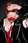 Vampire knight Cosplay [ZERO KIRYU] by Yuri-Core
