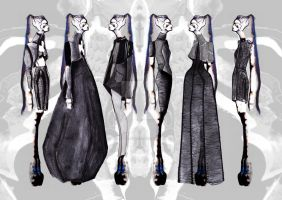 Final Line up of Deconstruction Collection by C-Donald-Amos-F