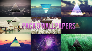 Wallpapers Hipsters by Vicky33Editions