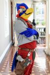 Falco Cosplay by DallenaD