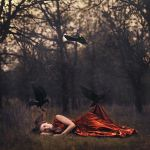 Harvest by parvanaphotography
