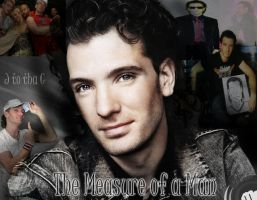 Measure of A Man by kitty48117