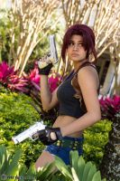 Revy 9 by Insane-Pencil