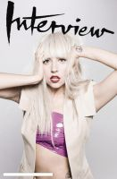 Interview Magazine Redesign by KBooth2