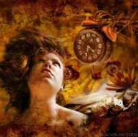 Time Keeper by BlackBlind