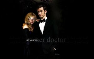 Always Her Doctor by mishlee