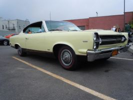 1967 AMC Marlin by Brooklyn47