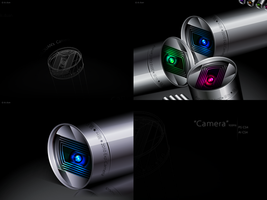 Camera_Icons by dstyler
