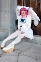 Windia from Deathsmiles by RuffleButtCosplay