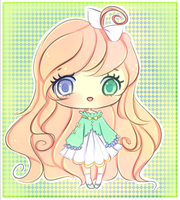 Lily Adoptable (SOLD) by mochatchi