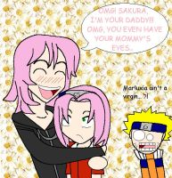 Happy Marluxia Day by Disneyfreak007