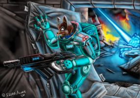 Warzone by s0lar1x