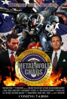 Metal Wolf Chaos: The Movie by runtimerror