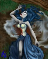 The Death of Emily by Rath-Roiben-Rye