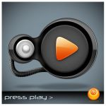press play by milanioom