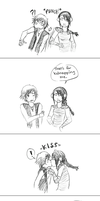 Taang: HtTYD Crossover by PochiMochi