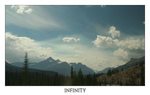 Infinity by nathanmock