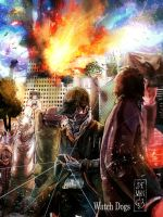Watch Dogs by DemonG3