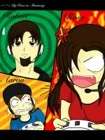 Game Rage! by Sorie7673