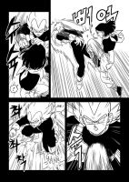 Vegeta story sample part3 by oume12