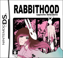 Rabbithood DS Cover by BUNDIES