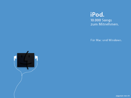 Finder's iPod by piggystyle