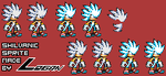Shilvanic Sprite Revamped-made by Logan23423 by Logan23423