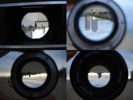 Through a Lens 0 by AlexanderFreud