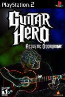 Acoustic Overright by Shuya