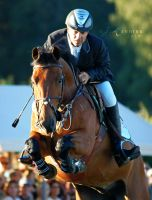 Grand Prix Jumper III by rainyrose23
