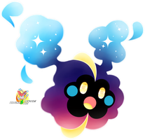 Cosmog by Stacona