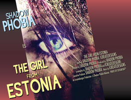 shadowphobia movie poster by icreatedesigns