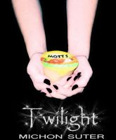 TWILIGHT cover by Michon