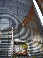 Silo by BeckyMarie73