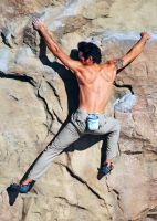 Lormet-Rock-Climbing-051401-sml by Lormet-Images