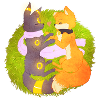 there's no where I'd rather be by wumbreon