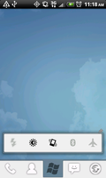 Wave for Android v0.1 by ampangel
